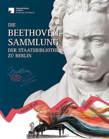 Die Beethoven-Sammlung der Staatsbibliothek zu Berlin, Buch