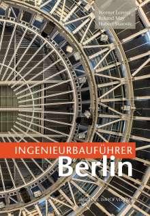 Werner Lorenz: Ingenieurbauführer Berlin, Buch