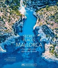 Lothar Schmidt: Secret Places Mallorca, Buch
