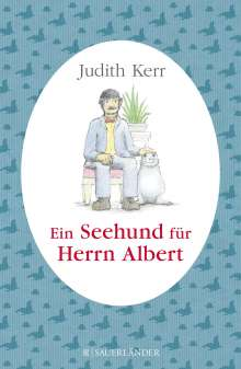 Judith Kerr: Ein Seehund für Herrn Albert, Buch