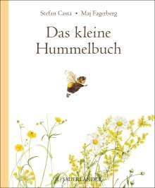 Stefan Casta: Das kleine Hummelbuch, Buch