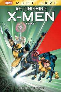 Joss Whedon: Marvel Must-Have: Astonishing X-Men, Buch