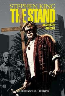 Stephen King: The Stand - Das letzte Gefecht, Buch