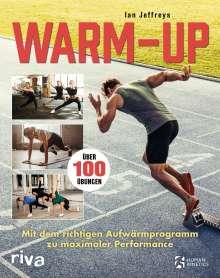 Ian Jeffreys: Warm-up, Buch