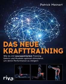 Patrick Meinart: Das neue Krafttraining, Buch