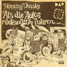 Henning Venske: Als die Autos rückwärts fuhren ... Vinyl-Ausgabe (Schallplatte), LP