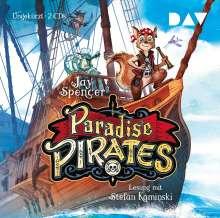 Paradise Pirates.Teil 1, 2 CDs