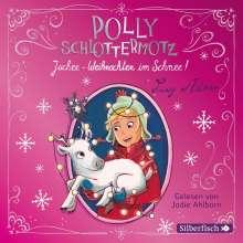 Lucy Astner: Juchee - Weihnachten im Schnee!, 2 CDs