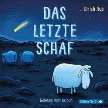 Ulrich Hub: Das letzte Schaf, CD