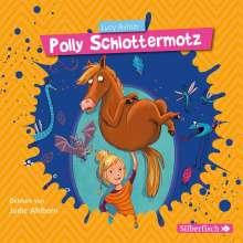 Polly Schlottermotz Bd.1 Sonderausgabe, 2 CDs
