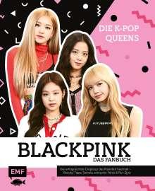 Helen Brown: Blackpink - Die K-Pop-Queens - Das Fanbuch, Buch