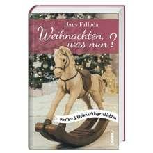Hans Fallada: Weihnachten, was nun?, Buch