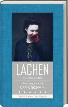 Franz Hohler: Lachen, Buch
