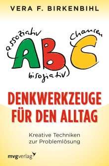 Vera F. Birkenbihl: Denkwerkzeuge für den Alltag, Buch
