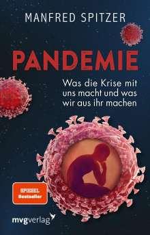 Manfred Spitzer: Pandemie, Buch