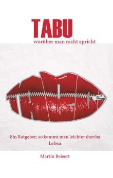 Martin Beisert: Tabu, Buch