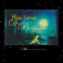 Hilde Zielinski: Die Bachprinzessin, Buch