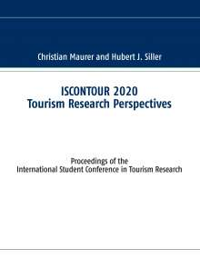 Christian Maurer: ISCONTOUR 2020 Tourism Research Perspectives, Buch