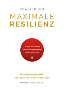 Matthias Schmal-Filius: Maximale Resilienz, Buch