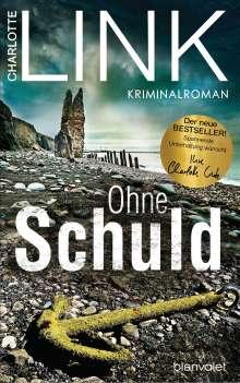 Charlotte Link: Ohne Schuld, Buch