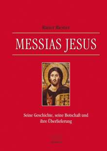 Rainer Riesner: Messias Jesus, Buch