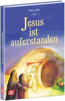 Susanne Brandt: Jesus ist auferstanden, Buch