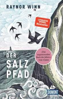 Raynor Winn: Der Salzpfad, Buch