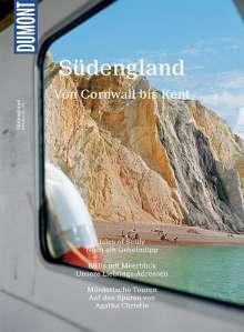 Susanne Born: DuMont Bildatlas Südengland, Buch