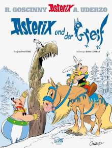 Jean-Yves Ferri: Asterix 39, Buch