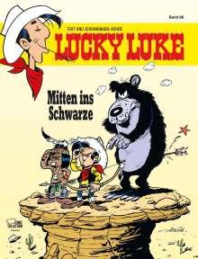 Achdé: Lucky Luke 96, Buch