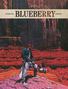Jean-Michel Charlier: Blueberry - Collector's Edition 06, Buch