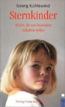 Georg Kühlewind: Sternkinder, Buch