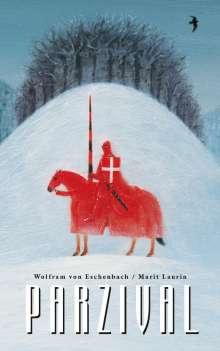 Wolfram von Eschenbach: Parzival auf der Suche nach dem Gral, Buch