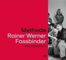 Methode Rainer Werner Fassbinder, Buch
