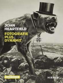 John Heartfield, Buch