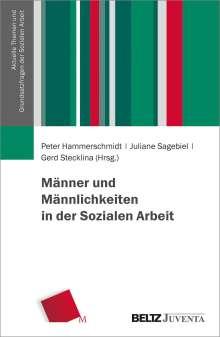 Männer und Männlichkeiten in der Sozialen Arbeit, Buch