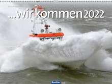 Peter Neumann: ...wir kommen 2022, Kalender