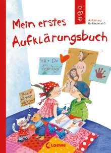 Dagmar Geisler: Mein erstes Aufklärungsbuch, Buch