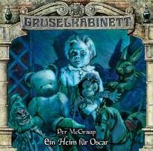 Gruselkabinett - Folge 169, CD