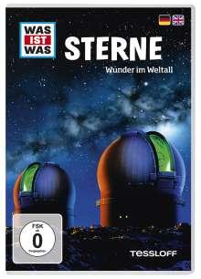 Was ist was: Sterne, DVD