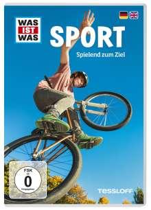 Was ist was: Sport, DVD
