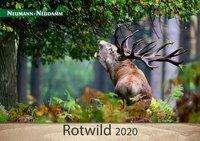 Rotwild 2020, Diverse