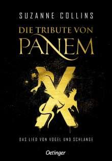 Suzanne Collins: Die Tribute von Panem, Buch