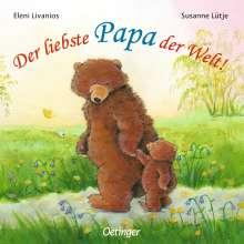 Susanne Lütje: Der liebste Papa der Welt!, Buch