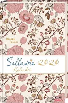 Bianka Bleier: Sellawie 2020, Diverse