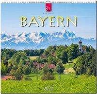 Bayern 2020, Diverse