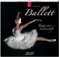 Ballett 2020, Diverse