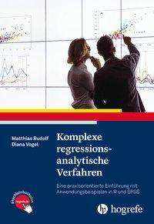 Matthias Rudolf: Komplexe regressionsanalytische Verfahren, Buch
