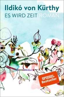 Ildikó von Kürthy: Es wird Zeit, Buch