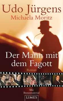 Udo Jürgens: Der Mann mit dem Fagott, Buch